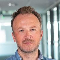 Håvar Rysstad art director graphic designer netbots norway