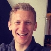 CTO Erik Sivertsen