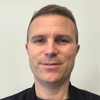 CEO Jardar Myklebust